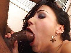 Monica Mattos is damn lewd