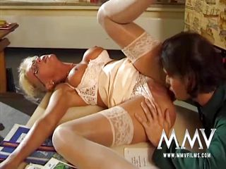 mmv films kelly trump is my anal school teacher