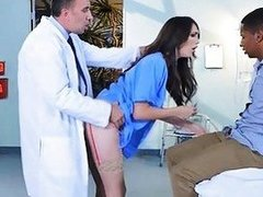 Holly Michaels is one of the hottest nurses