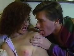Huge Natural Tit Amateur Pussy Licked